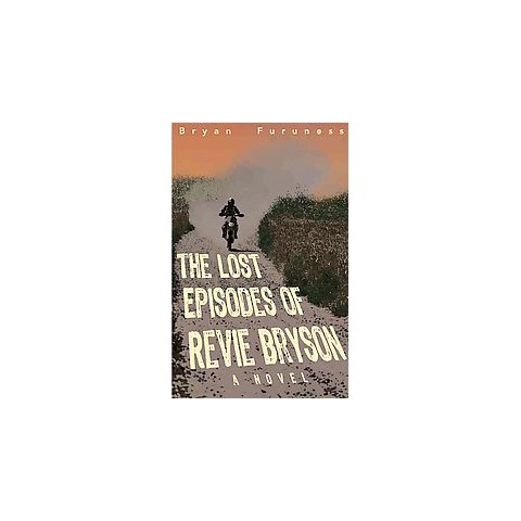 The Lost Episodes of Revie Bryson (Reprint) (Paperback)