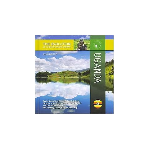 Uganda (Hardcover)