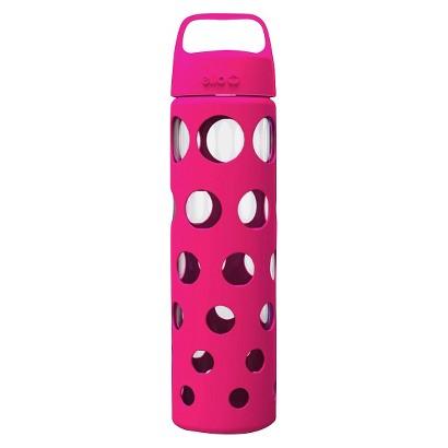 Ello Pure Fizz Water Bottle - 20 oz