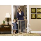GuardMaster® II  380 Tall Wire Mesh Swing Baby and Pet Gate