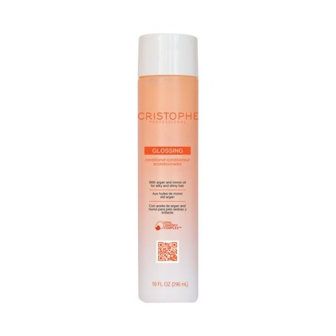 Cristophe Professional Glossing Conditioner - 10 oz