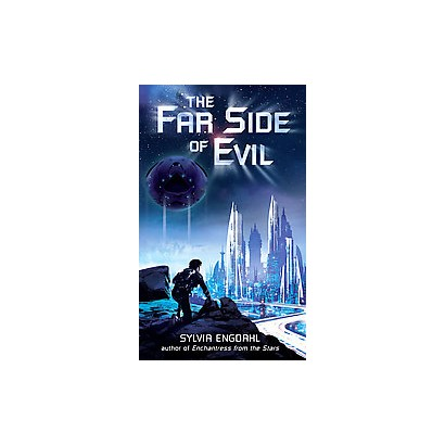 Far Side Of Evil (Reissue) (Paperback)