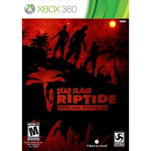 Dead Island: Riptide Special Edition (Xbox 360)
