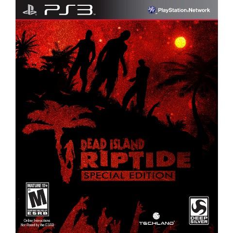 Dead Island: Riptide Special Edition (Playstation 3)