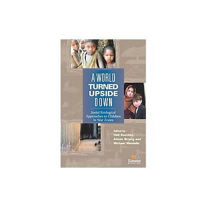 A World Turned Upside Down (Hardcover)