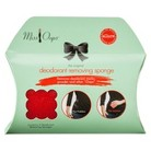 Miss Oops® Women's Rescue Sponges Red 2 Sponges in Package