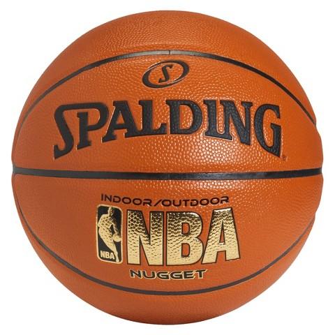 "Spalding Nugget Basketball 29.5"""