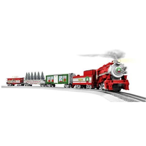 Lionel Trains Peanuts Christmas Ready to Run Set