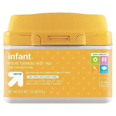 Infant Formula  Premium 23.4 oz