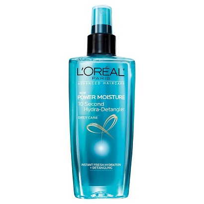 L'Oreal® Paris Advanced Haircare Power Moisture Moisture Rush Masque, 8.5 Fluid Ounce
