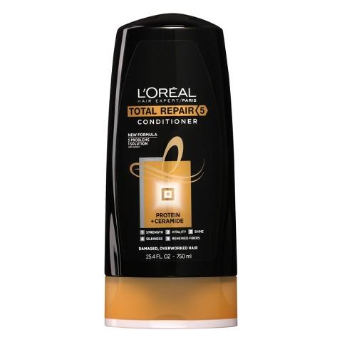 L'Oréal® Paris Advanced Haircare Total Repair 5 Restoring Conditioner - 25.4 oz