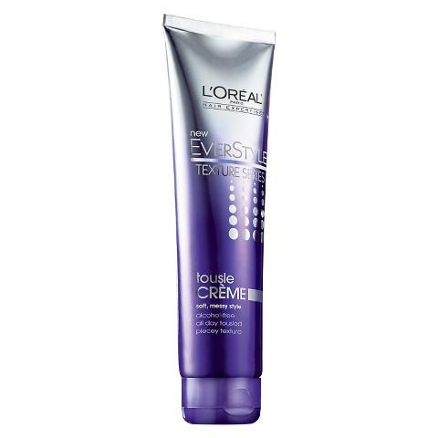 L'Oreal® Paris Hair Expertise EverStyle Texture Tousle Creme, 5.10 Fluid Ounce