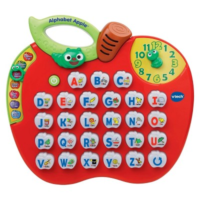VTech Alphabet Apple Refresh