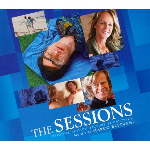 The Sessions (Soundtrack)