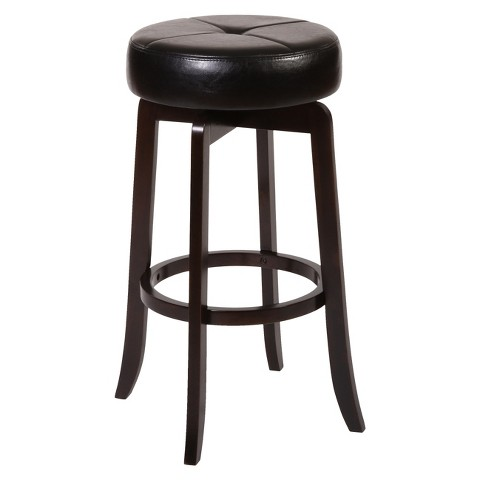 "Hillsdale Furniture Rhodes Backless 30.5"" Barstool"