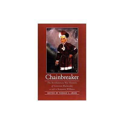 Chainbreaker (Paperback)
