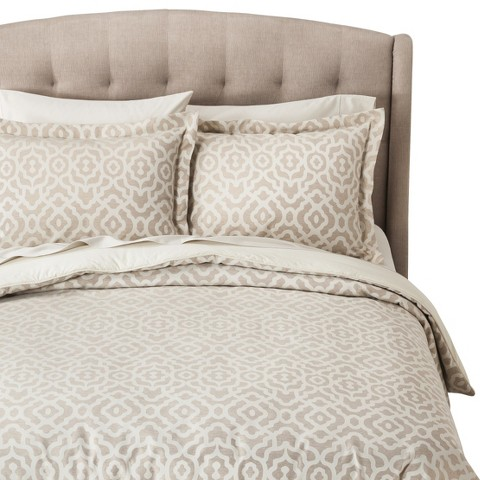 Fieldcrest® Luxury Geometric Comforter