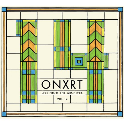 ONXRT: LIVE FROM THE ARCHIVES VOL. 14