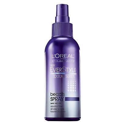 L'Oreal® Paris Hair Expertise EverStyle Texture Beach Spray, 5.00 Fluid Ounce