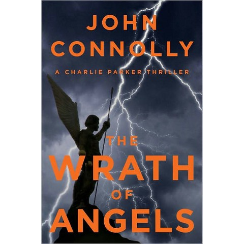 The Wrath of Angels (Hardcover)