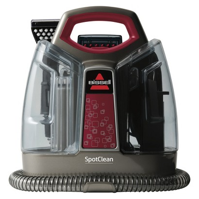 BISSELL® Spotclean - Gold/Red (5207-T)