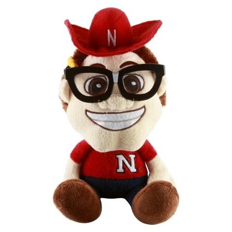 Nebraska Cornhuskers Study Buddies