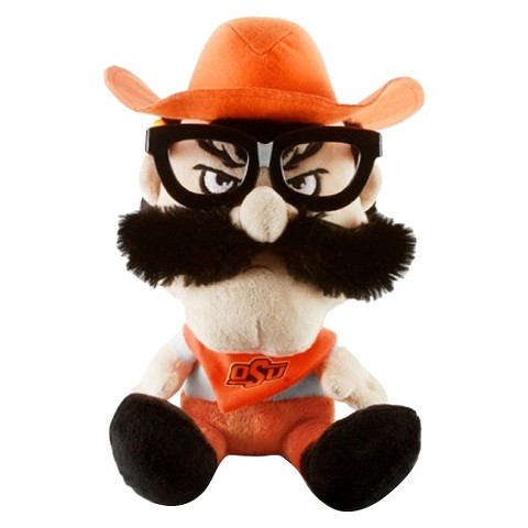 Oklahoma Cowboys Study Buddies