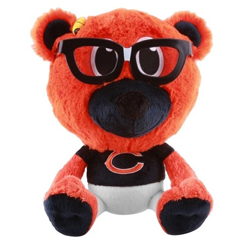 Chicago Bears Study Buddies