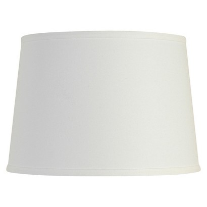 Threshold™ Simple & Extraordinary Lamp Shade - White Medium