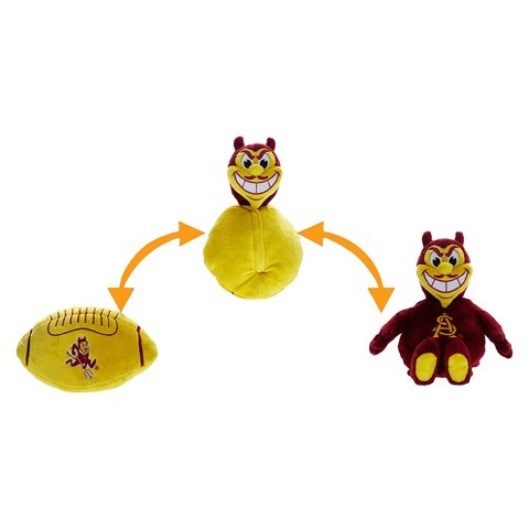 Arizona State Sun Devils Reverse-A-Pal Plush Toy