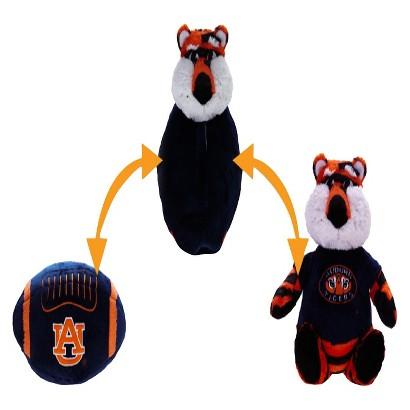 Auburn Tigers Reverse-A-Pal Plush