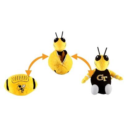 Georgia Tech Yellow Jackets Reverse-A-Pal Plush