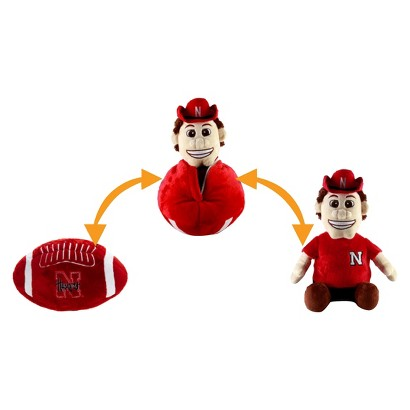 Reverse-A-Pal Plush Nebraska
