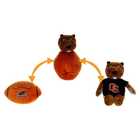 Oregon State Beavers Reverse-A-Pal Plush