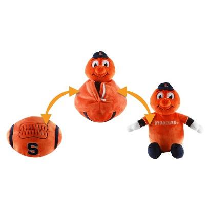 Syracuse Orange Reverse-A-Pal Plush