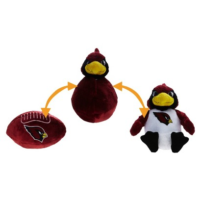 Arizona Cardinals Reverse-A-Pals