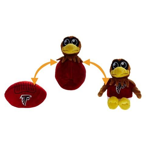 Atlanta Falcons Reverse-A-Pals