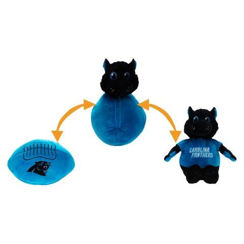 Carolina Panthers Reverse-A-Pals