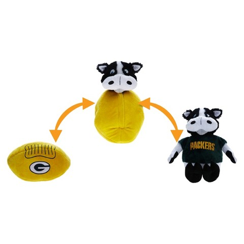 Green Bay Packers Reverse-A-Pals
