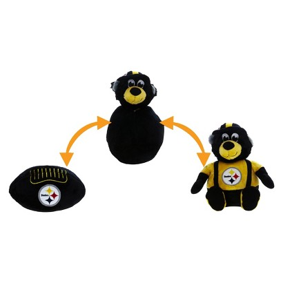 Pittsburgh Steelers Reverse-A-Pals