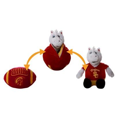 USC Trojans Reverse-A-Pal Plush