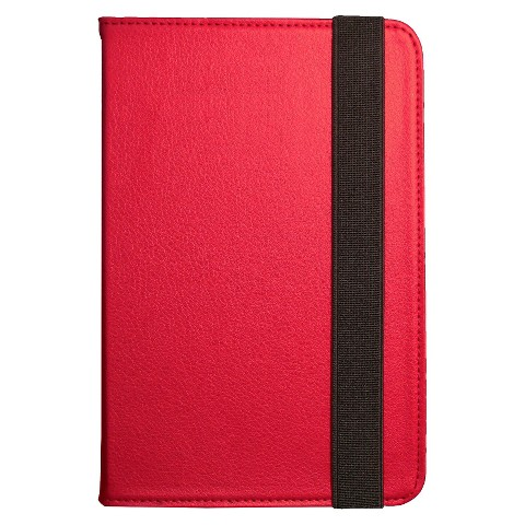 Visual Land Tablet Case for Prestige 7/7L - Red (ME-TC-017-RED)