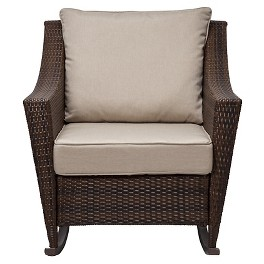 Rolston Wicker Patio Furniture Collection - Threshold™
