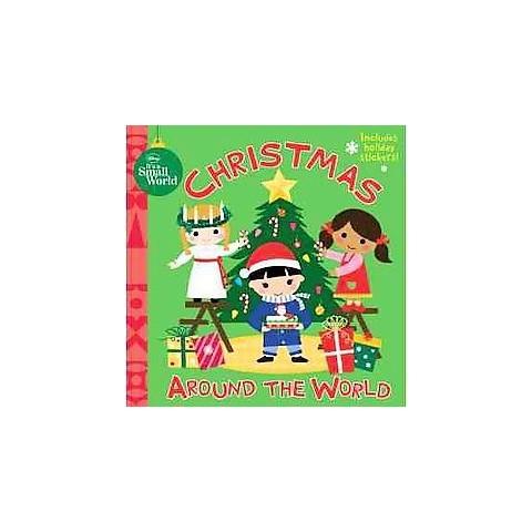 Christmas Around the World (Original) (Paperback)