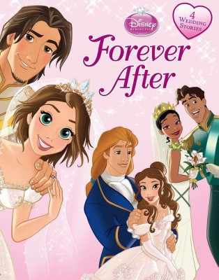 Forever After (Hardcover)