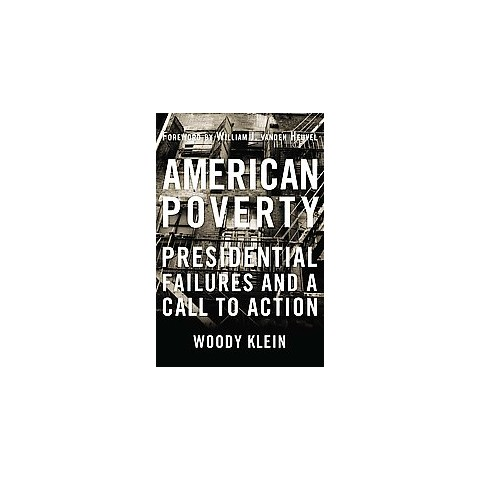 American Poverty (Hardcover)