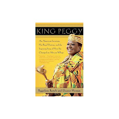 King Peggy (Paperback)