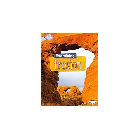 Examining Erosion (Hardcover)