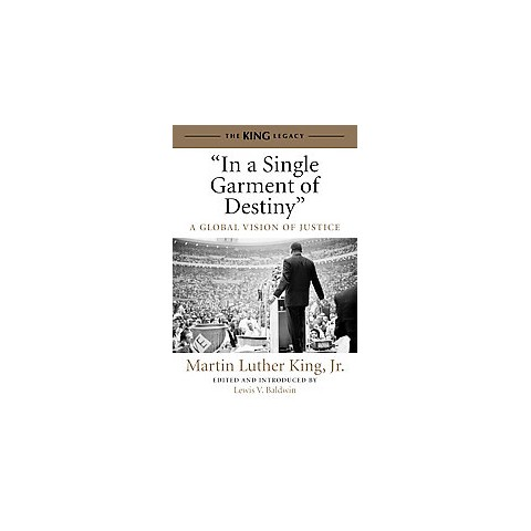 In a Single Garment of Destiny (Hardcover)