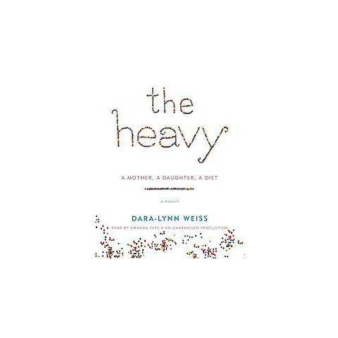 The Heavy (Unabridged) (Compact Disc)